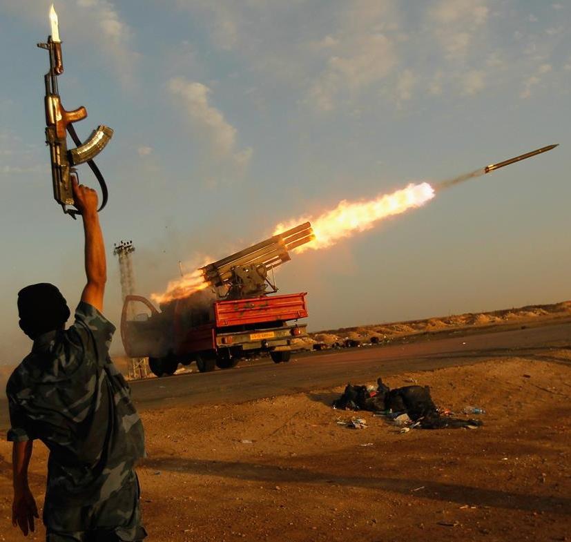 La crisi libica è la dimostrazione del fallimento del sovranismo e del populismo