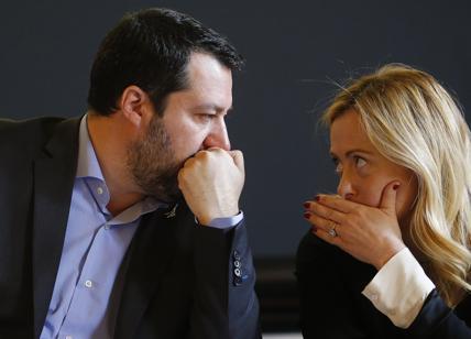 Salvini e Meloni si riscoprono moderati, ma sarà la buona destra a smascherare il loro vuoto valoriale