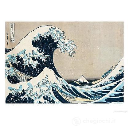 La grande onda e la libertà