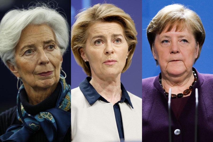 Le donne lo sanno, c'è poco da fare… Una donna: Angela Merkel ha saputo vigilare sul non facile percorso di crescita della sua nazione, che aveva perso la guerra e […]