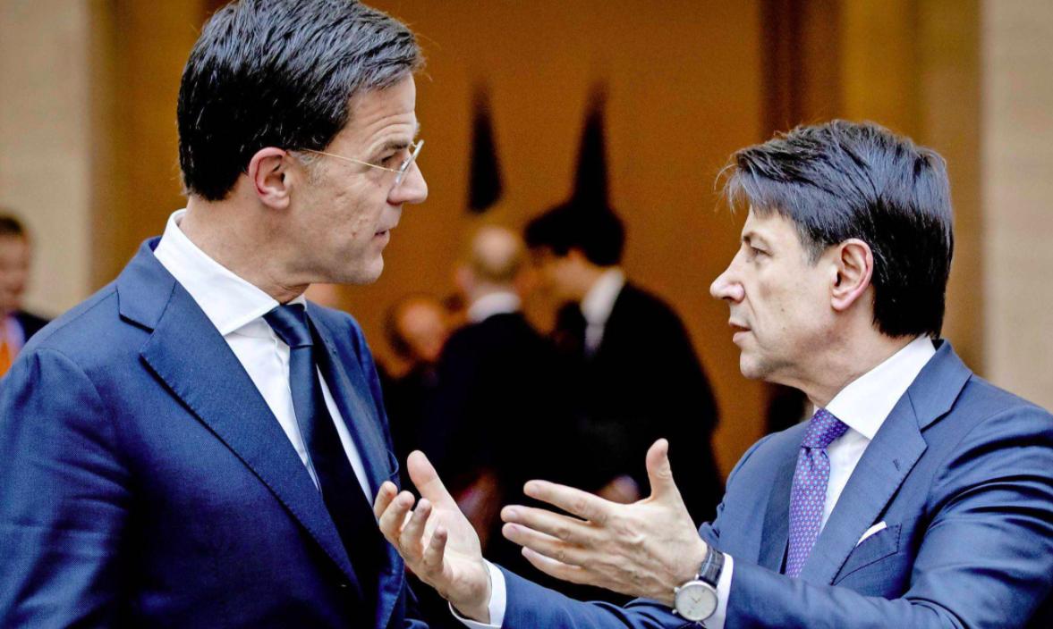 Ad un passo dal baratro: servono spirito e comportamenti da Stati Uniti d'Europa