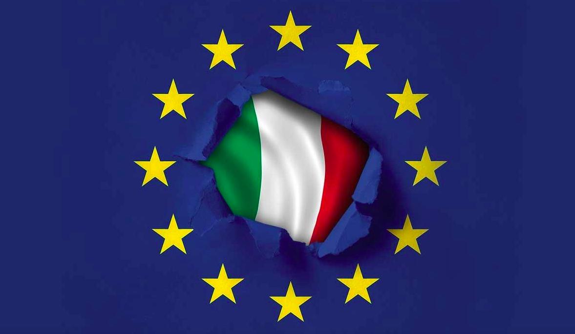 "Perché ""Italexit"" è semplicemente una follia"