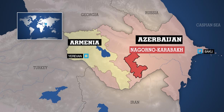 Crisi nel Caucaso, l'indecisione italiana frena anche l'Europa