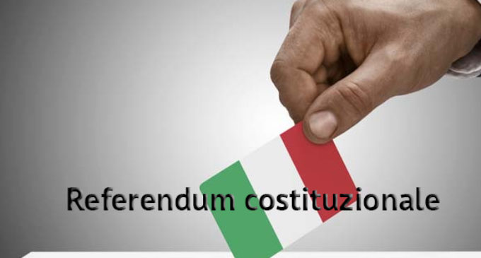 Serve ridurre il numero dei parlamentari senza aumentare il federalismo?