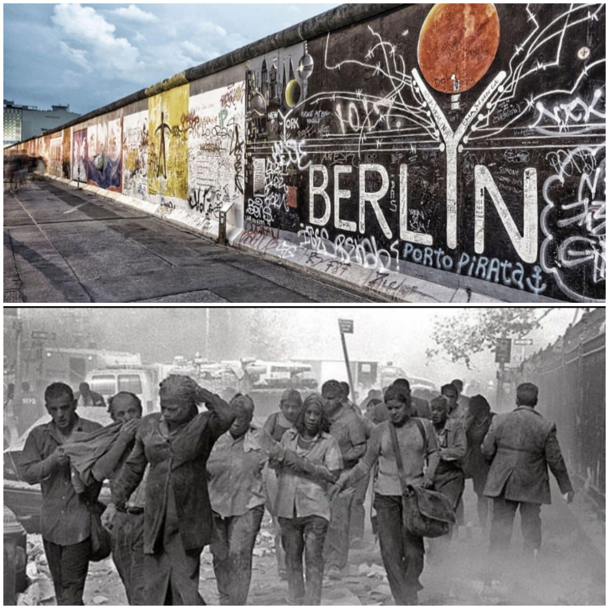 Quel muro post-ideologico che continua a dividere invece di unire