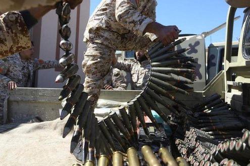 Prove di difesa comune europea in Libia: l'Italia resterà al palo?