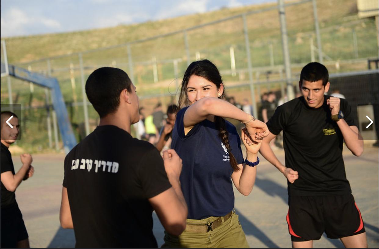 Am Israel Chai, il popolo di Israele vive!