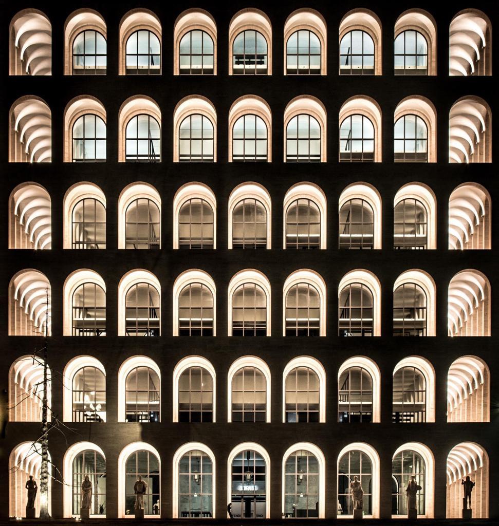 L'Italia torni ad essere se stessa: il paese della Bellezza, dell'Arte, della Tecnica