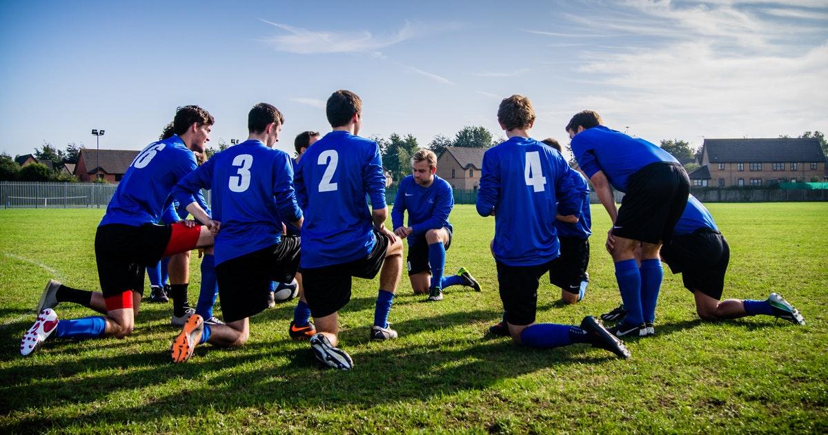 Lo sport di base: tra pandemia ed incertezze future