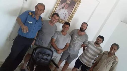 I pescatori siciliani e le difficili trattative con la Libia