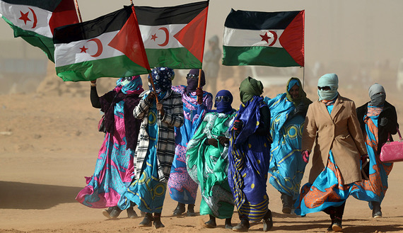 Marocco e fronte Polisario: una guerra pronta ad esplodere alle porte dell'Italia