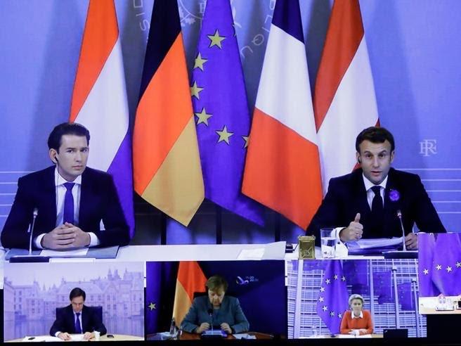 Nord e Sud Europa: ghettizzazione in chiave antiterroristica?