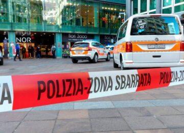 L'Italia nella morsa del terrorismo europeo