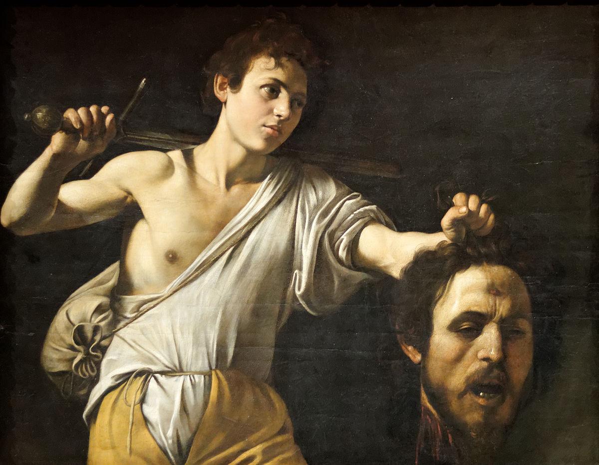 Davide, Golia e i mancati fenomeni della politica italiana (manifesto agli sbandati)