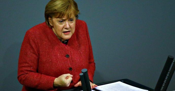 Angela Merkel, madre d'europa e leader normale
