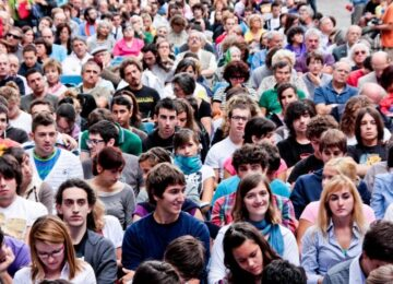 I giovani e la politica della Buona Destra