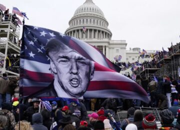Washington termometro della democrazia occidentale