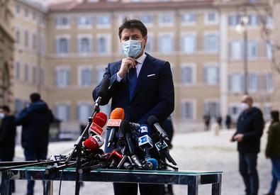 Conte, Draghi, il calo di credibilità della politica e il futuro della Buona Destra
