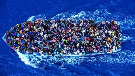 Diritti umani e migrazioni, quello che non viene fatto (e detto)