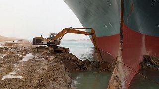 Suez: la notizia della fine della globalizzazione è grandemente esagerata