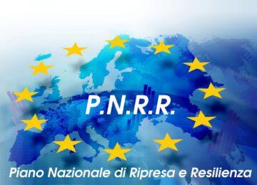 Riflessioni spicce sul PNRR
