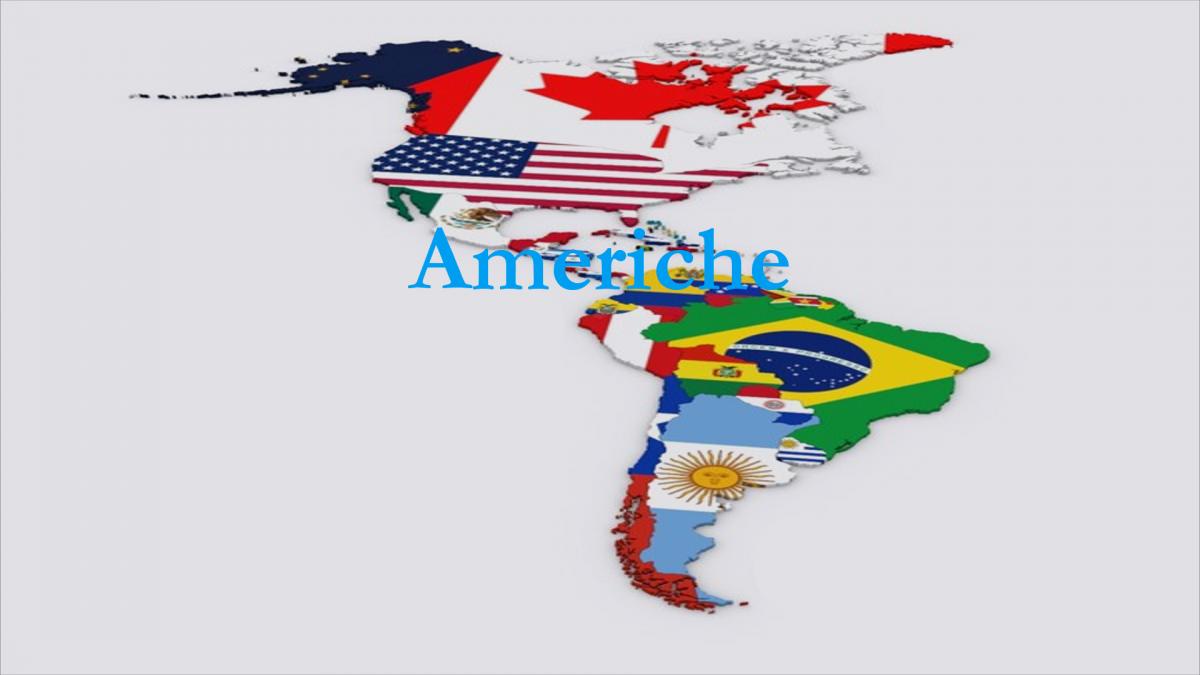 Politica estera ed economia: guardiamo alle Americhe (dal Canada al Cile)