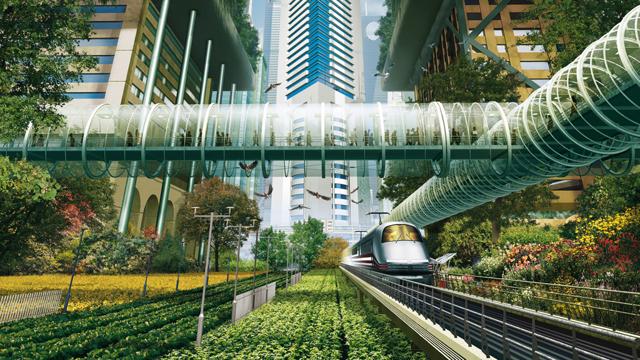 Le città: fulcro per le politiche sociali, ambientali e produttive