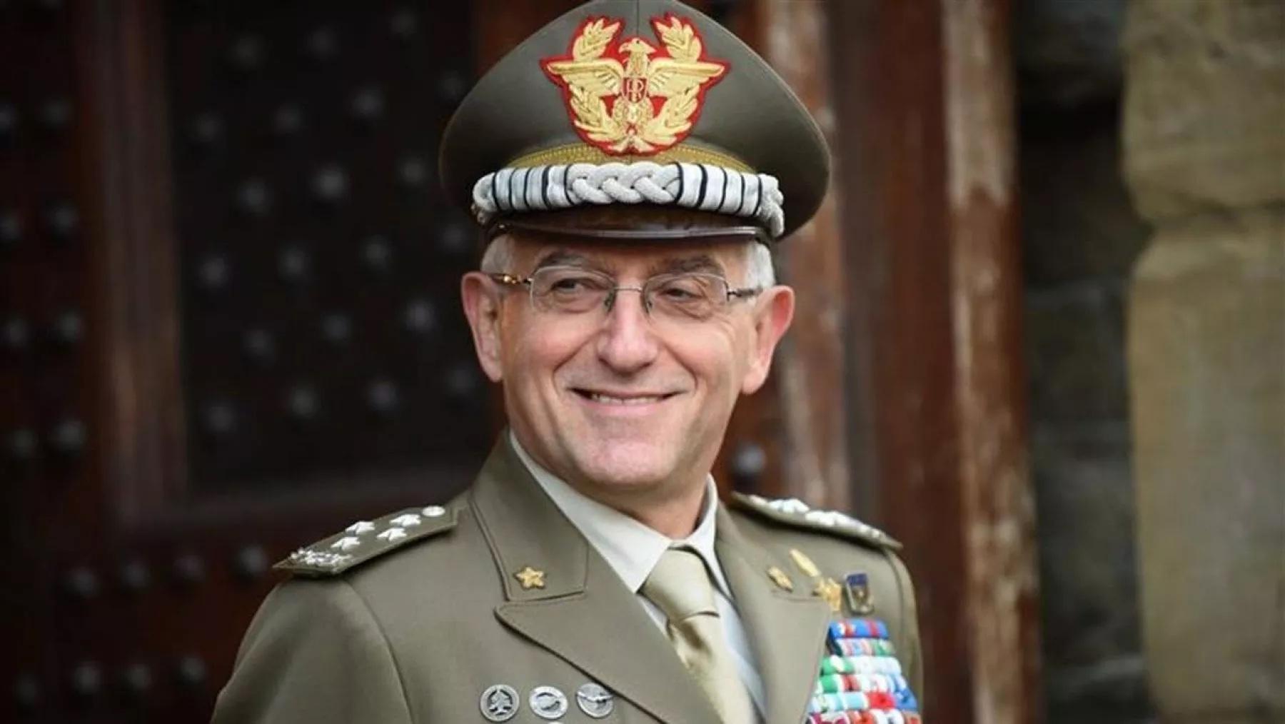 Il generale Graziano sposa le tesi della Buona Destra: più decisione politica e un esercito comune europeo