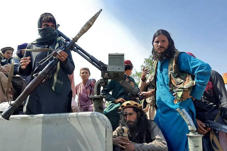 Il fallimento di Kabul e la necessità degli Stati Uniti d'Europa